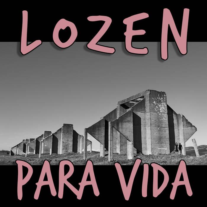 Para Vida cover art