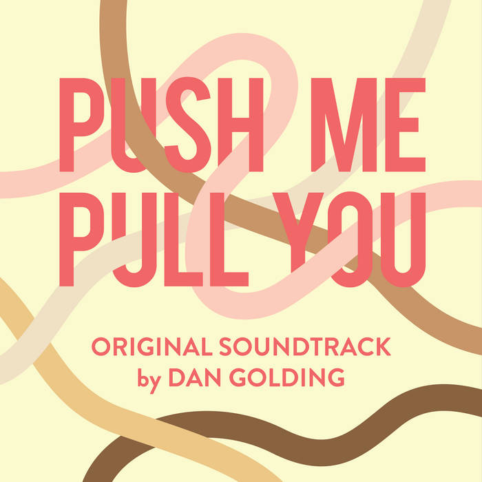 Push Me Pull You cover art