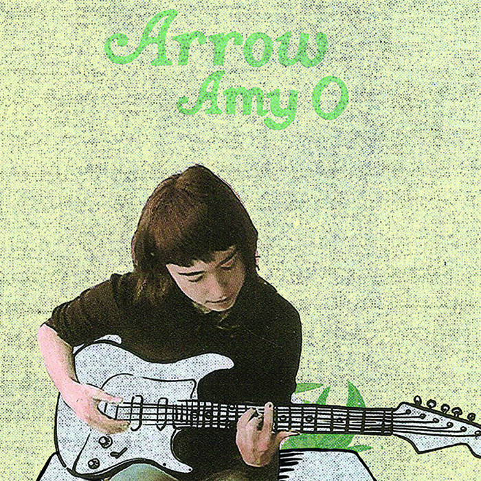 Arrow cover art