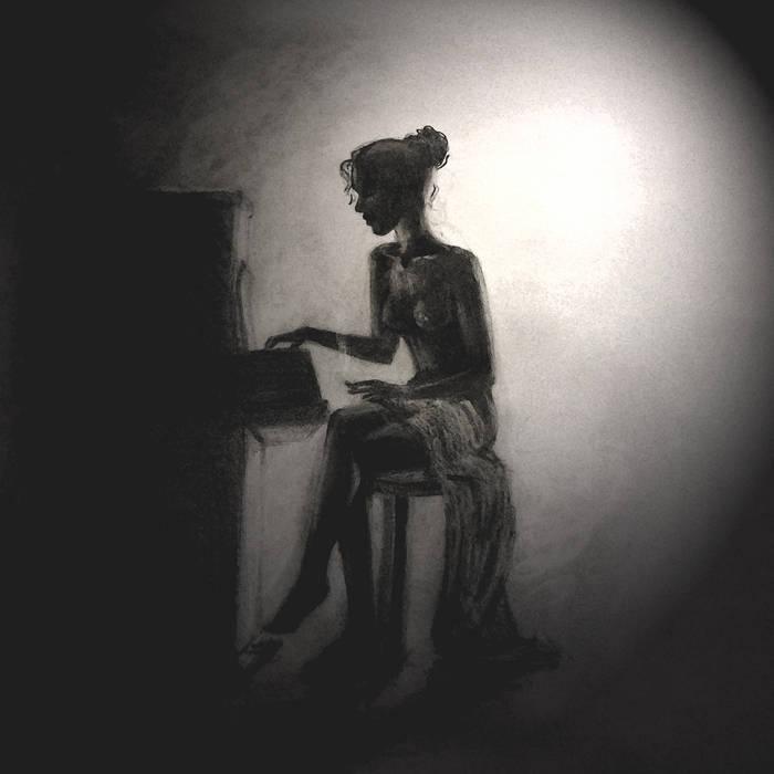 Intimate Piano Movements cover art