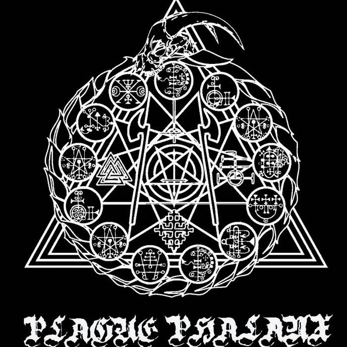 Plague Phalanx cover art