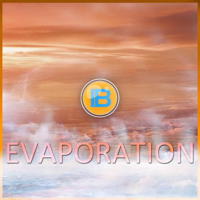 Evaporation cover art