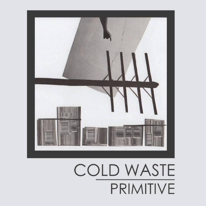 Primitive cover art