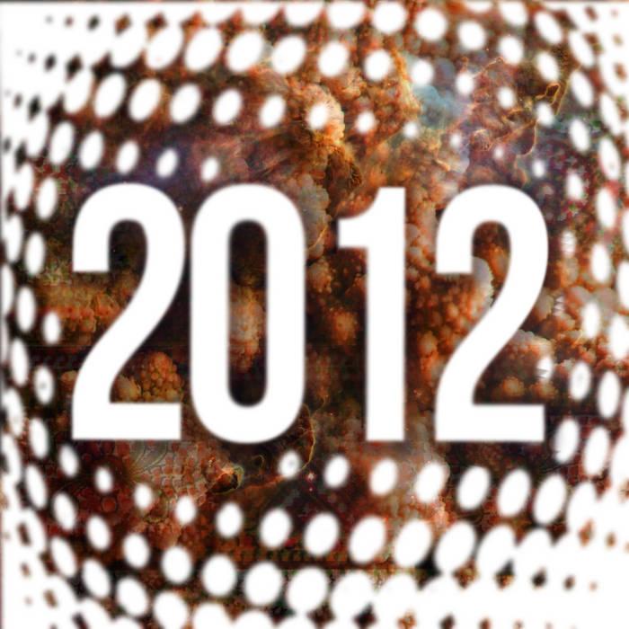 2012 cover art