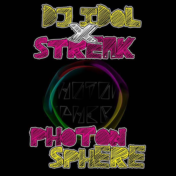 Photon Sphere EP cover art