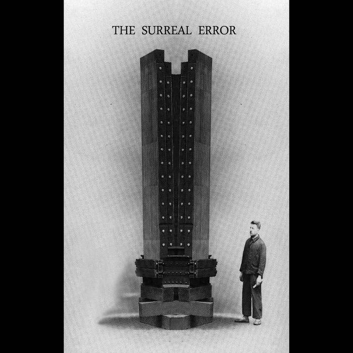 The Surreal Error cover art