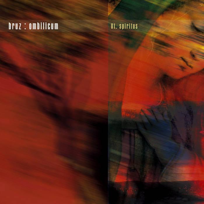 VI. Spiritus cover art