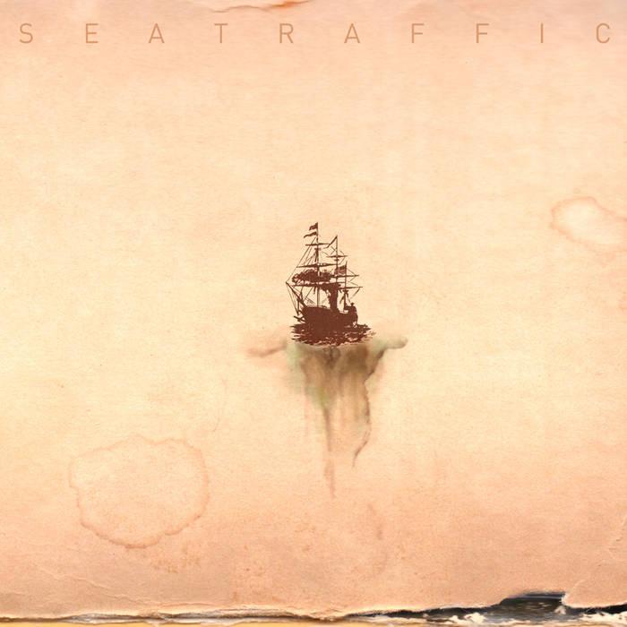 Seatraffic cover art