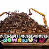 Gowanus - EP Cover Art