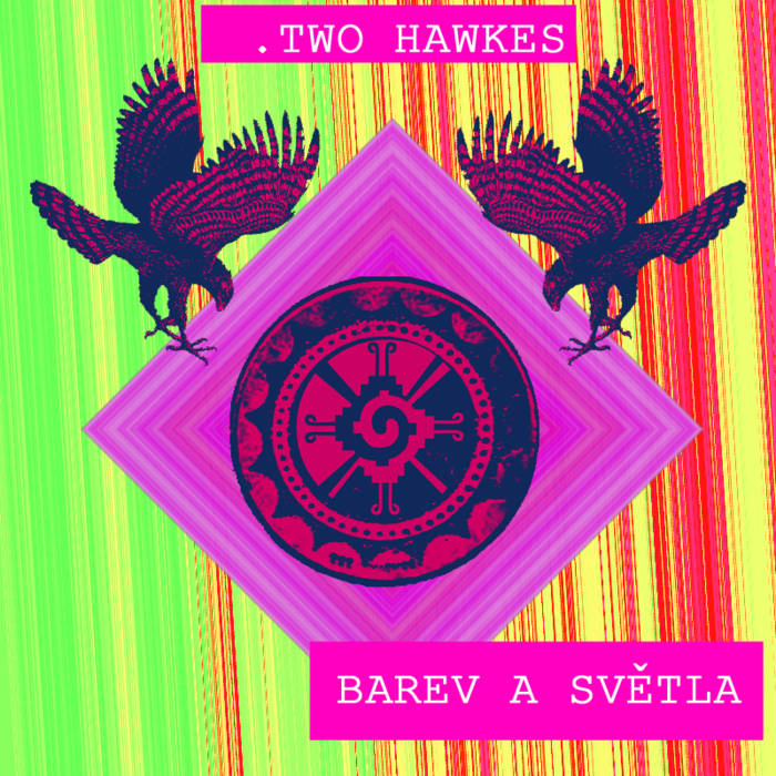 Barev a Svetla (2009) cover art