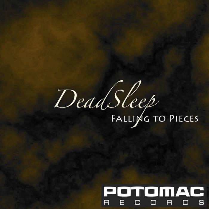 DEADSLEEP cover art
