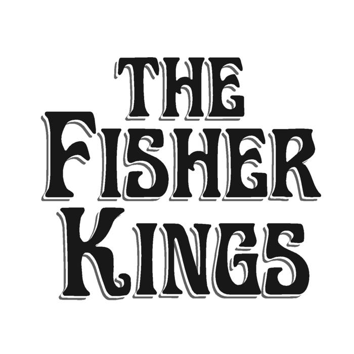 The Fisher Kings cover art