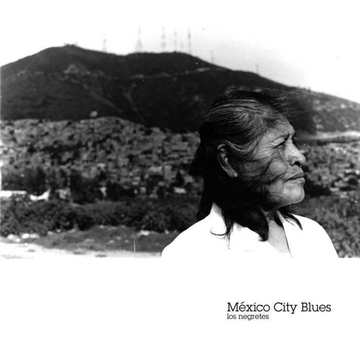 México City Blues cover art