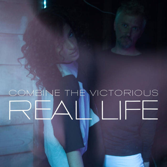 Real Life Turns Me On (Kreap Backroom Orgy Mix) cover art