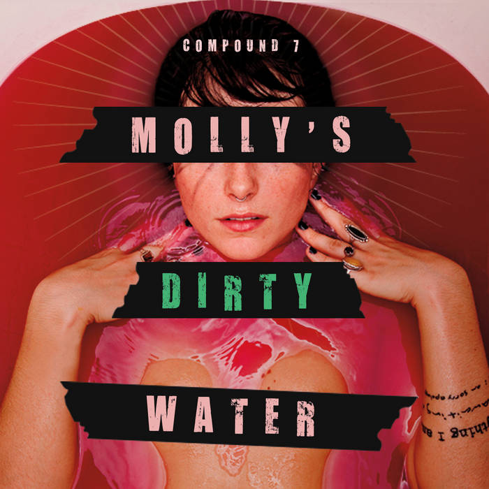 Molly's Dirty Water cover art