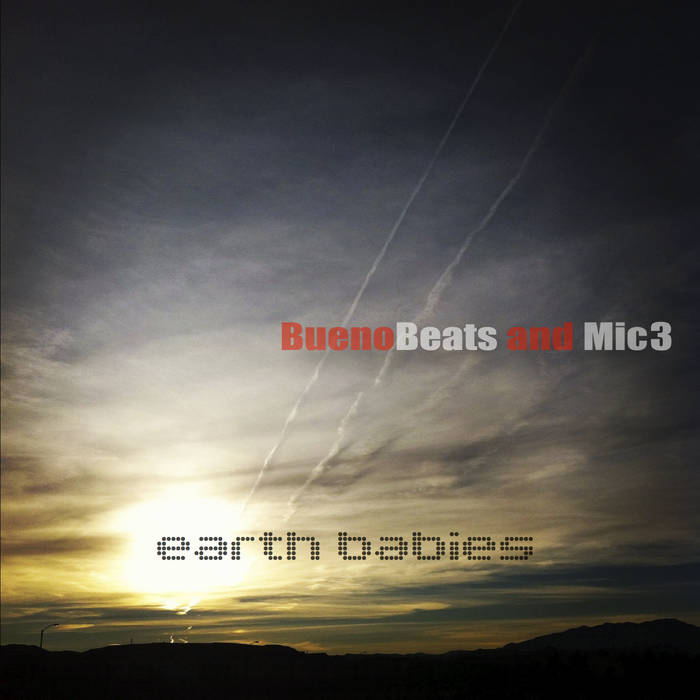 Earth Babies cover art