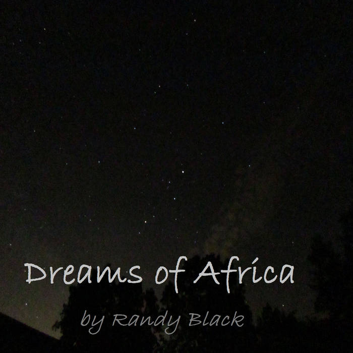 Dreams of Africa cover art
