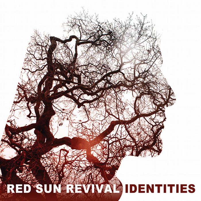 Identities cover art