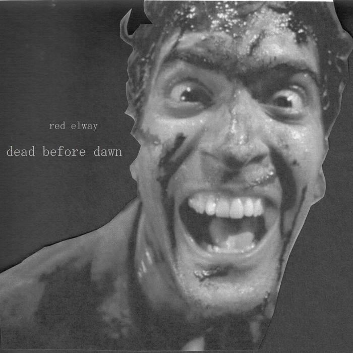Dead Before Dawn cover art