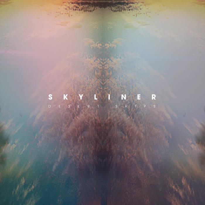 SKYLINER (4 track EP) cover art