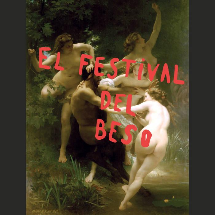 El Festival del Beso cover art