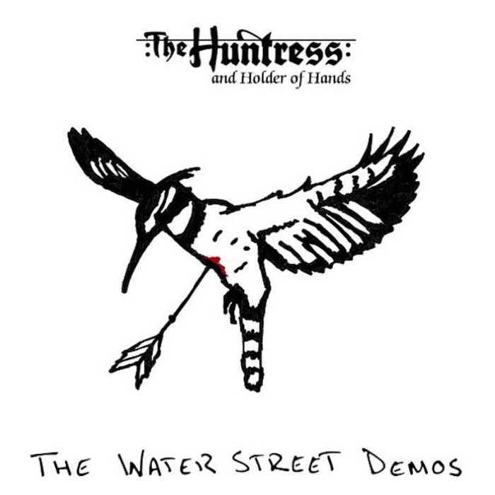 The Water Street Demos cover art