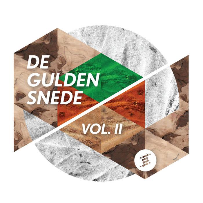 De Gulden Snede Vol.2 cover art