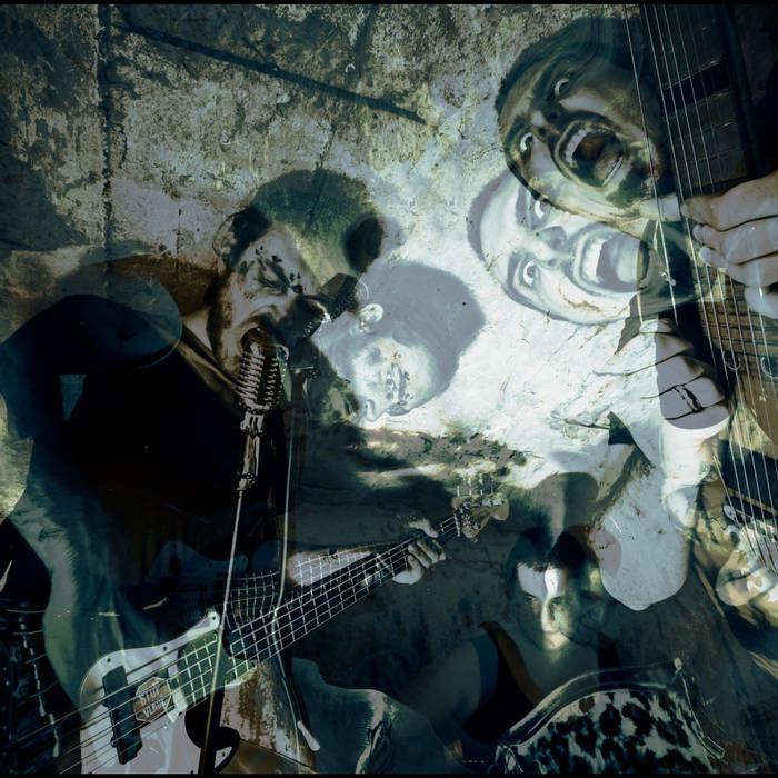 Dead Voice cover art