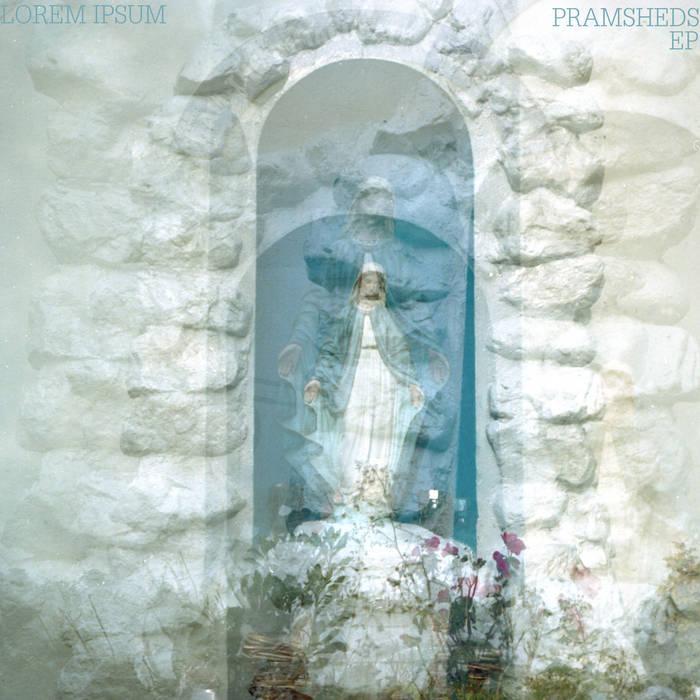 Pramsheds cover art