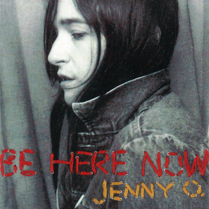 Be Here Now cover art