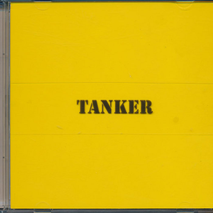 Tanker cover art