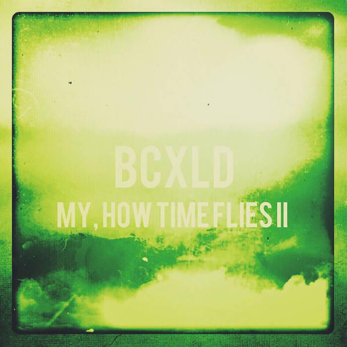 My, How Time Flies II cover art
