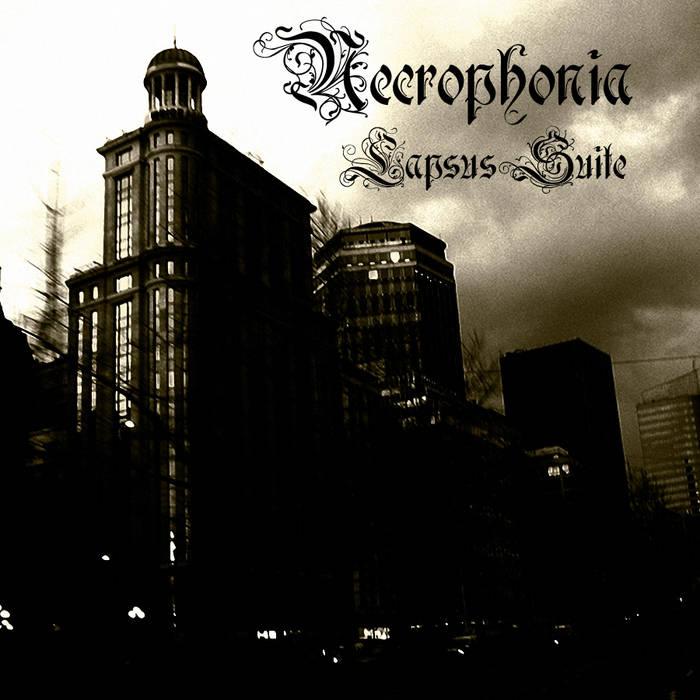 Lapsus Suite cover art