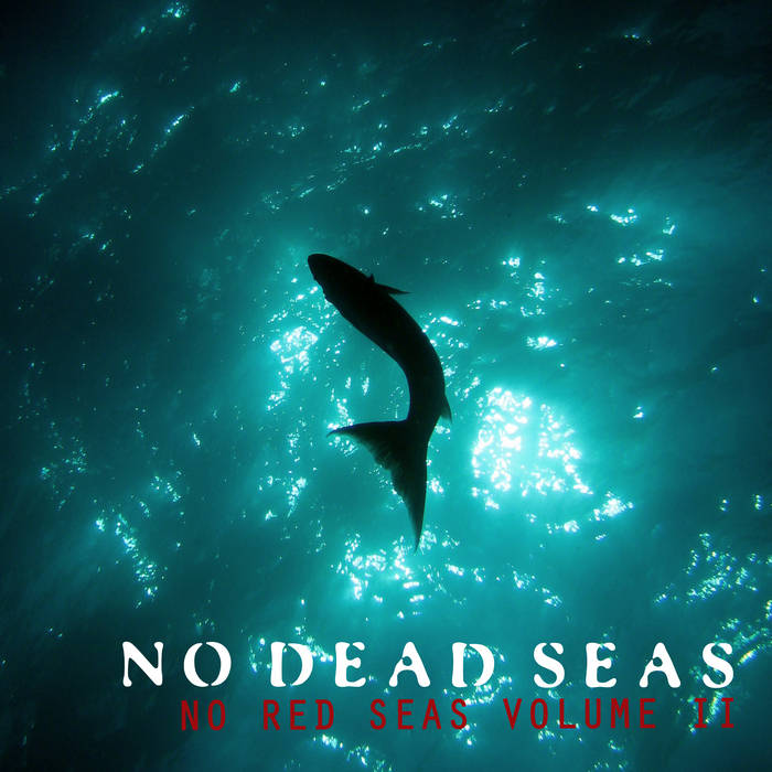 NO DEAD SEAS: NO RED SEAS VOL II cover art
