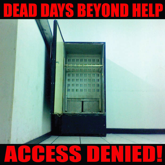 Access Denied! cover art