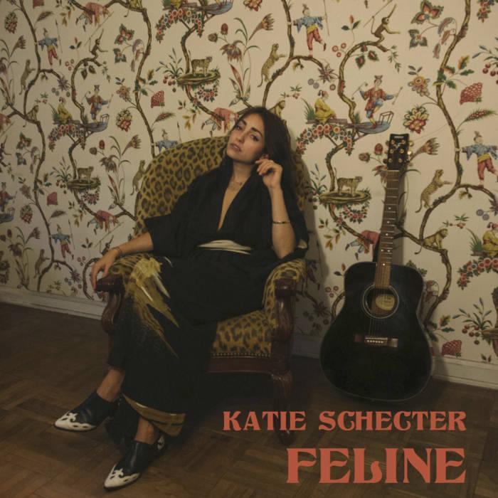 Feline cover art