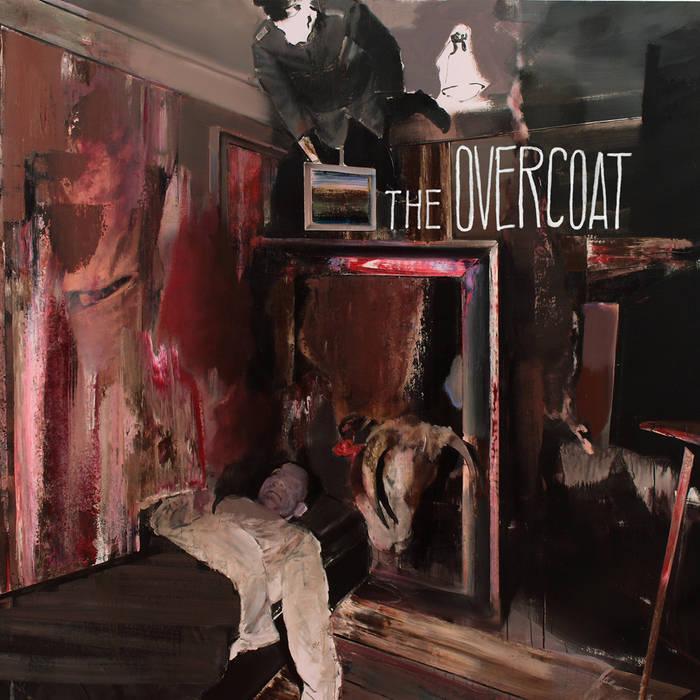 The Overcoat cover art