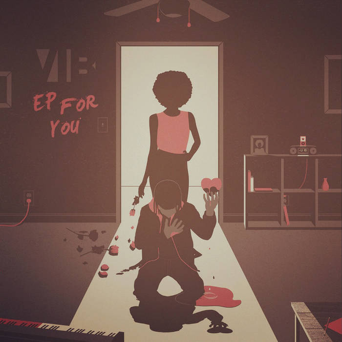 EP For You cover art