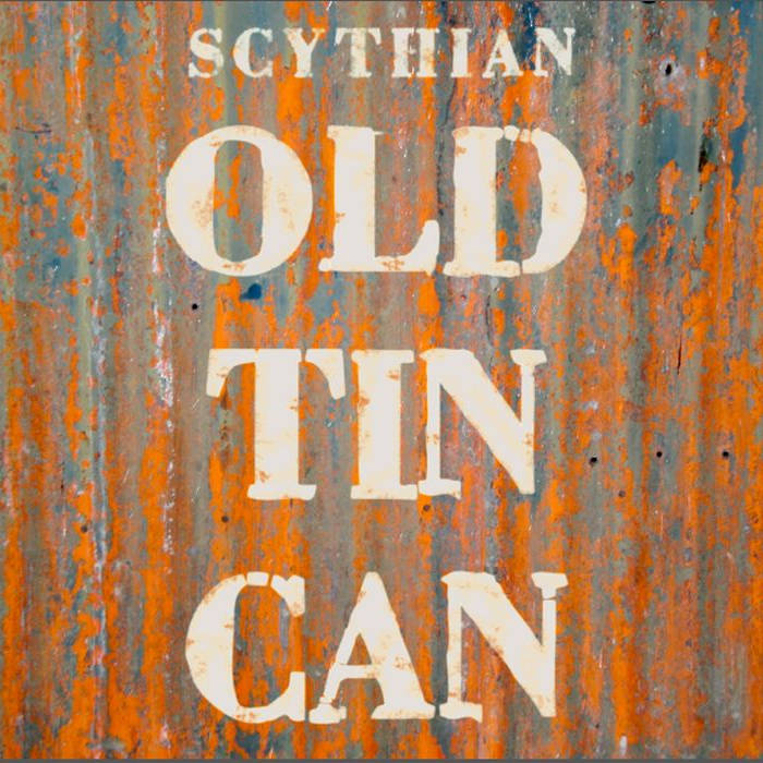 Old Tin Can cover art