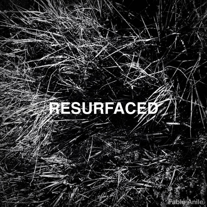 Resurfaced cover art