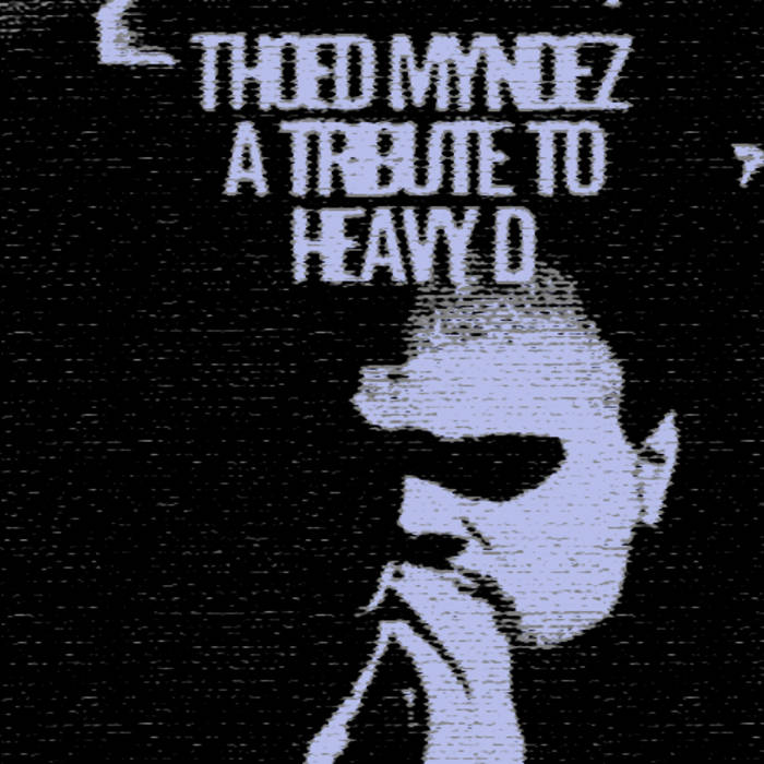 A TRIBUTE TO HEAVY D cover art