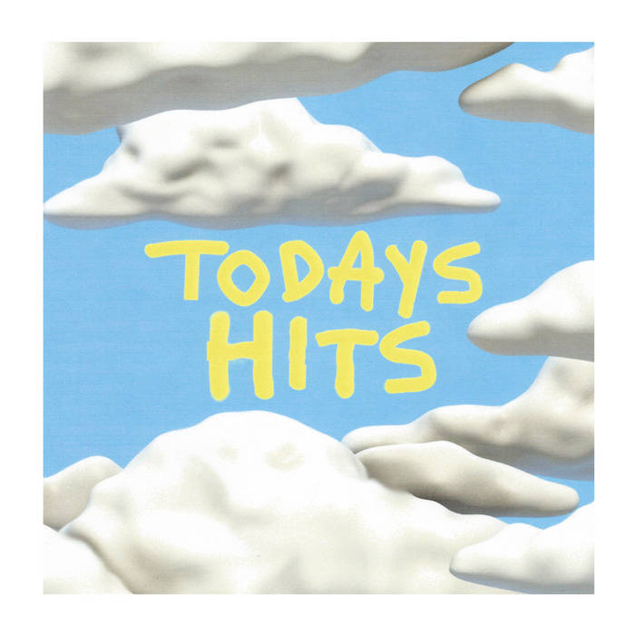 Todays Hits cover art