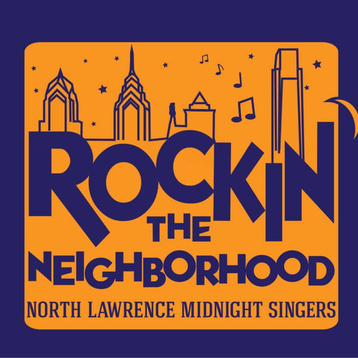 Rockin the Neighborhood cover art