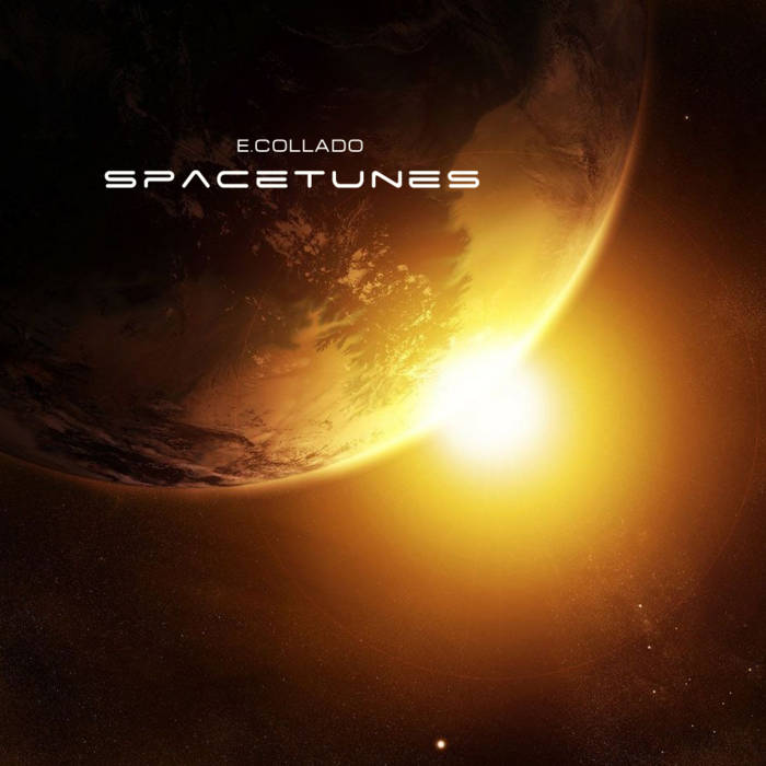 Spacetunes cover art