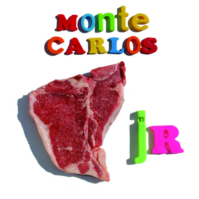 Meat Jr. cover art