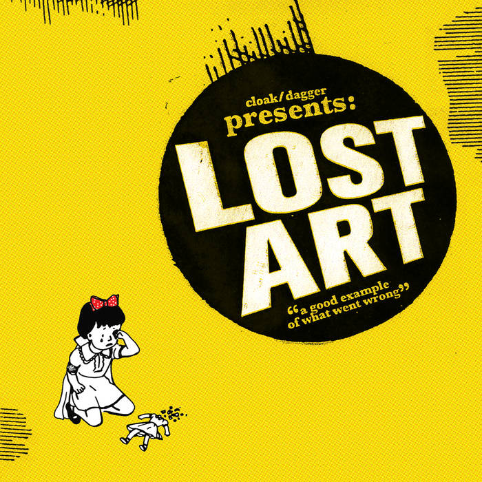 Lost Art cover art