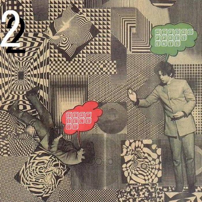 Beat Select 2 cover art