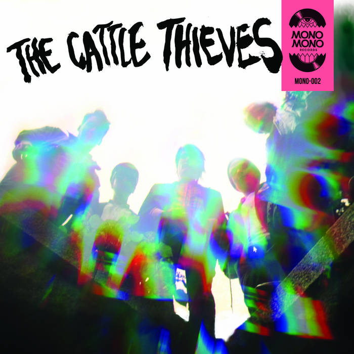 CATTLE THIEVES cover art