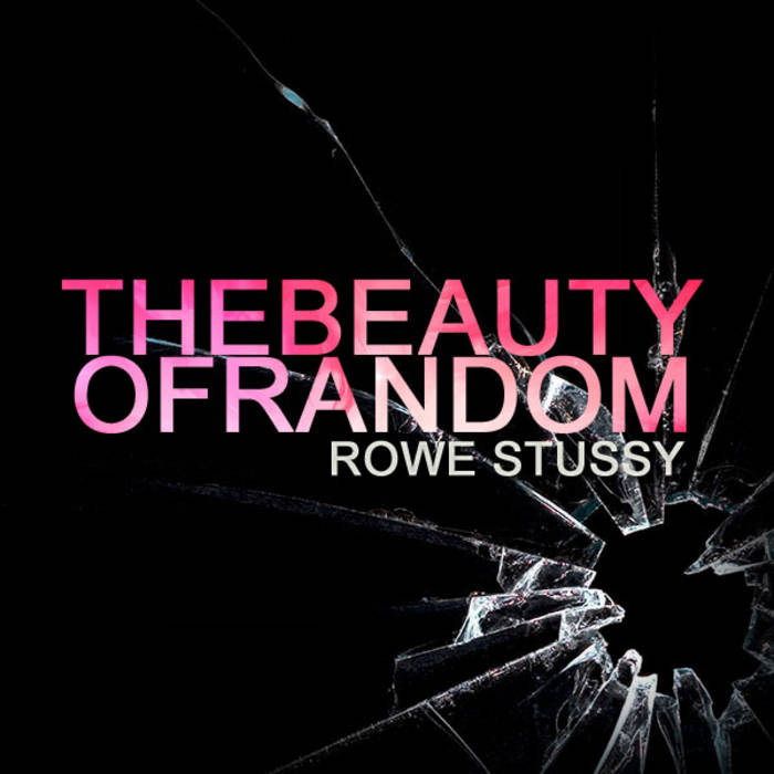The Beauty Of Random cover art