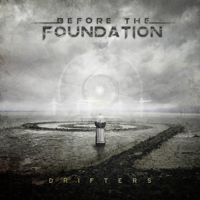 Drifters   Instrumental cover art